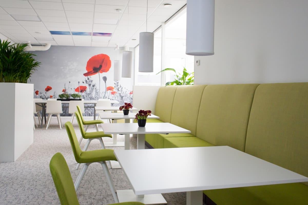 Tweedehands Meubels Leeuwarden : De jong kantoormeubilair friesland nieuw & gebruikte kantoormeubelen