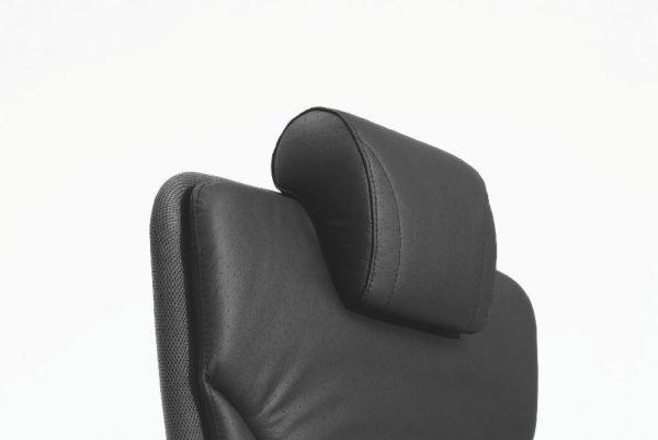 Directie bureaustoel SALVEO_Detail_hoofdsteun Kohl
