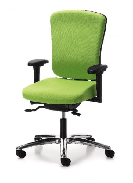 Multiplo bureaustoel, volgens arbo normen