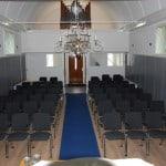 Kerkstoelen baptistenkerk Workum (1)