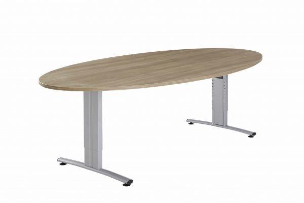 tafel elipsvorm