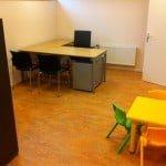 Huisartsenpraktijk Schalkwijk nieuwe inrichting