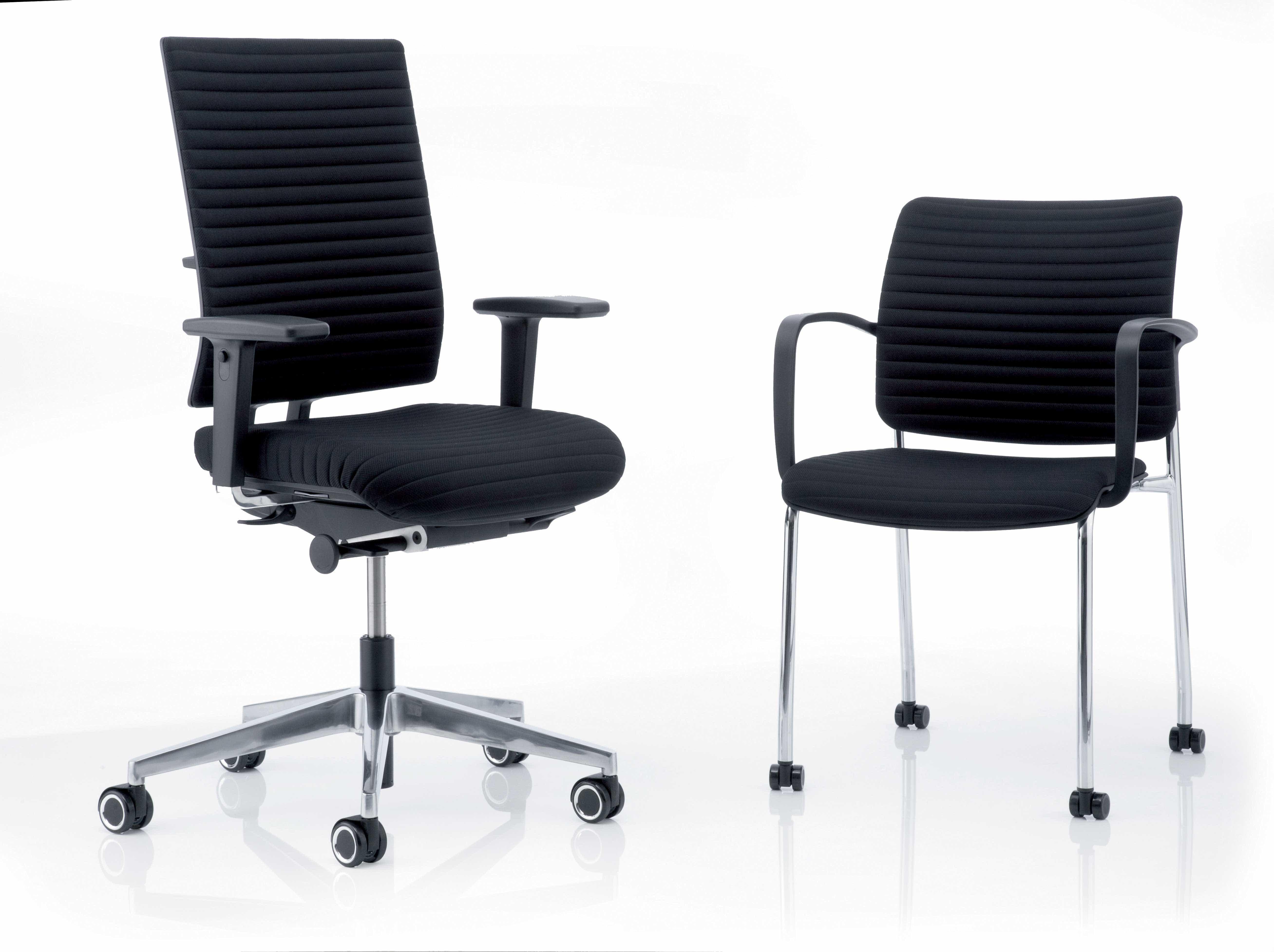 Anteo bureaustoel de jong kantoormeubilair