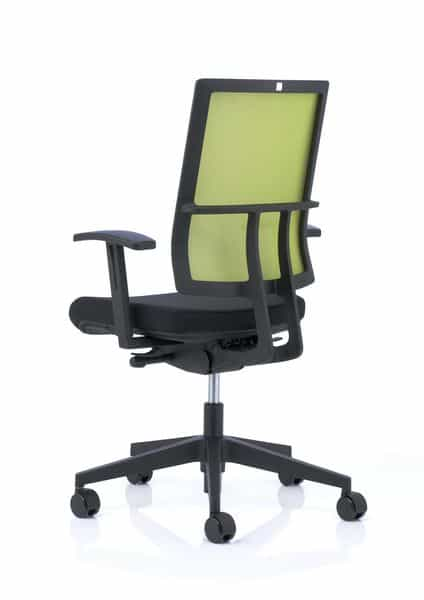 Kohl ANTEO bureaustoel groene net