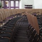 Kerkstoelen Fonteinkerk