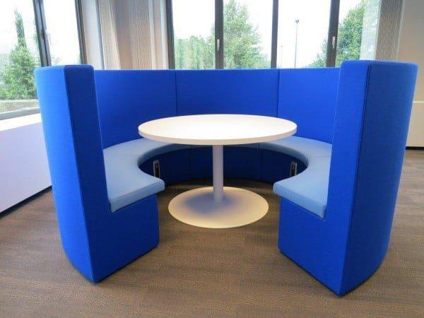 C-ply Lounge set blauw
