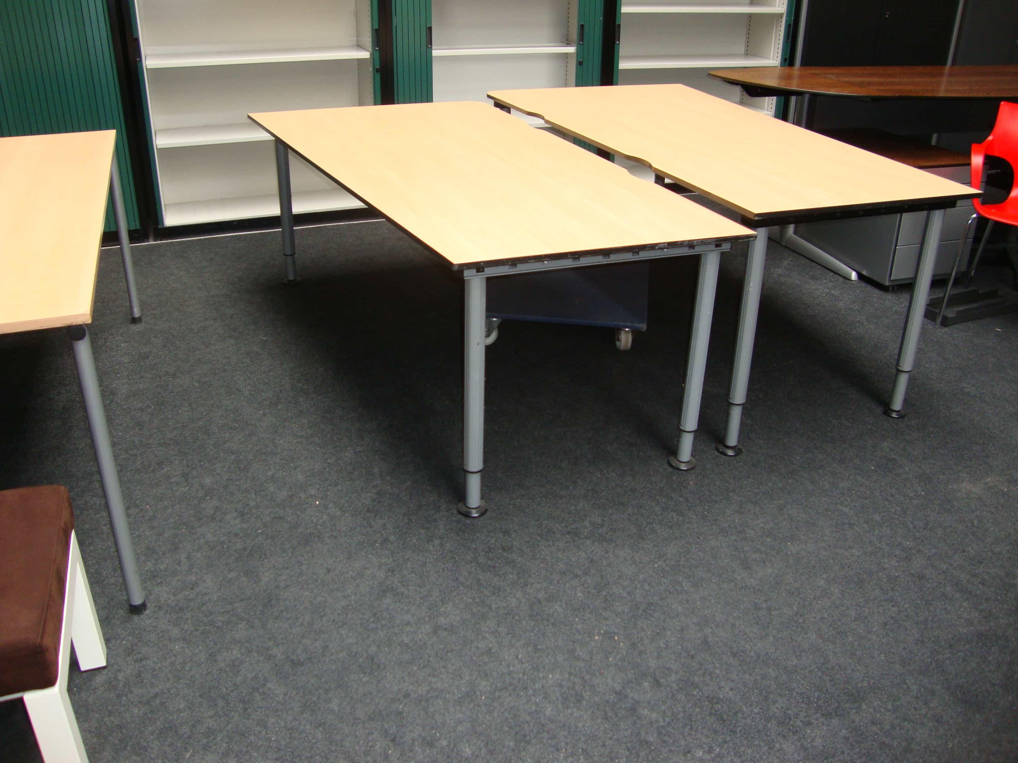 Kantoorinrichting Consultancy Bureau : Gispen bureau de jong kantoormeubilair