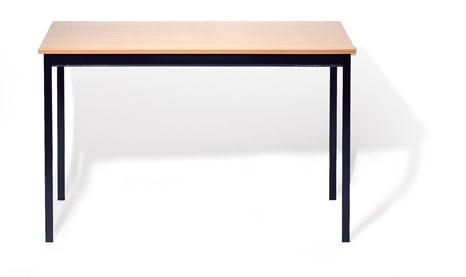 Kantine tafel 160 x 80 cm