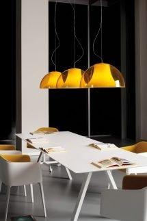 arki design vergadertafel