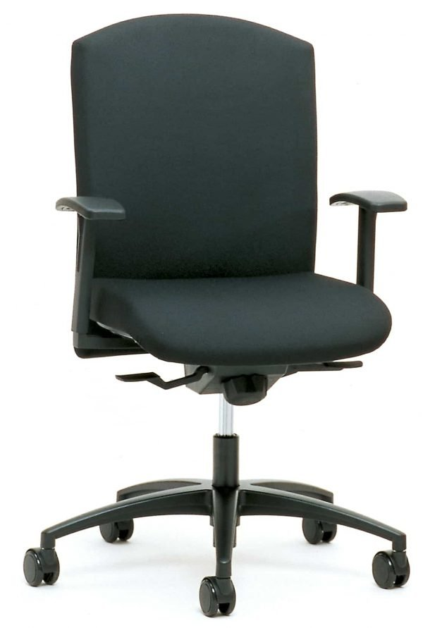 arbo goedgekeurde bureaustoel