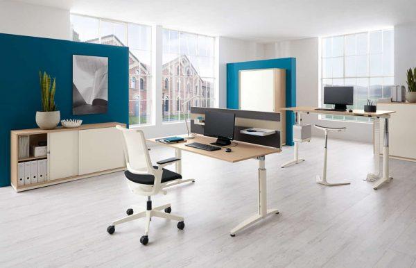 Palmberg Caldo kantoormeubilair