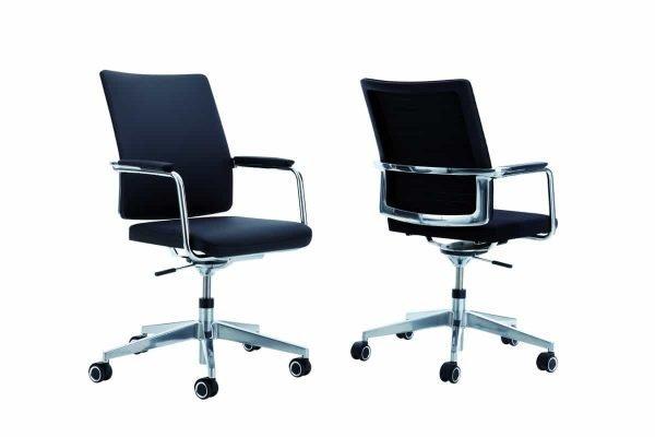 Kohl Anteo conferentie stoel
