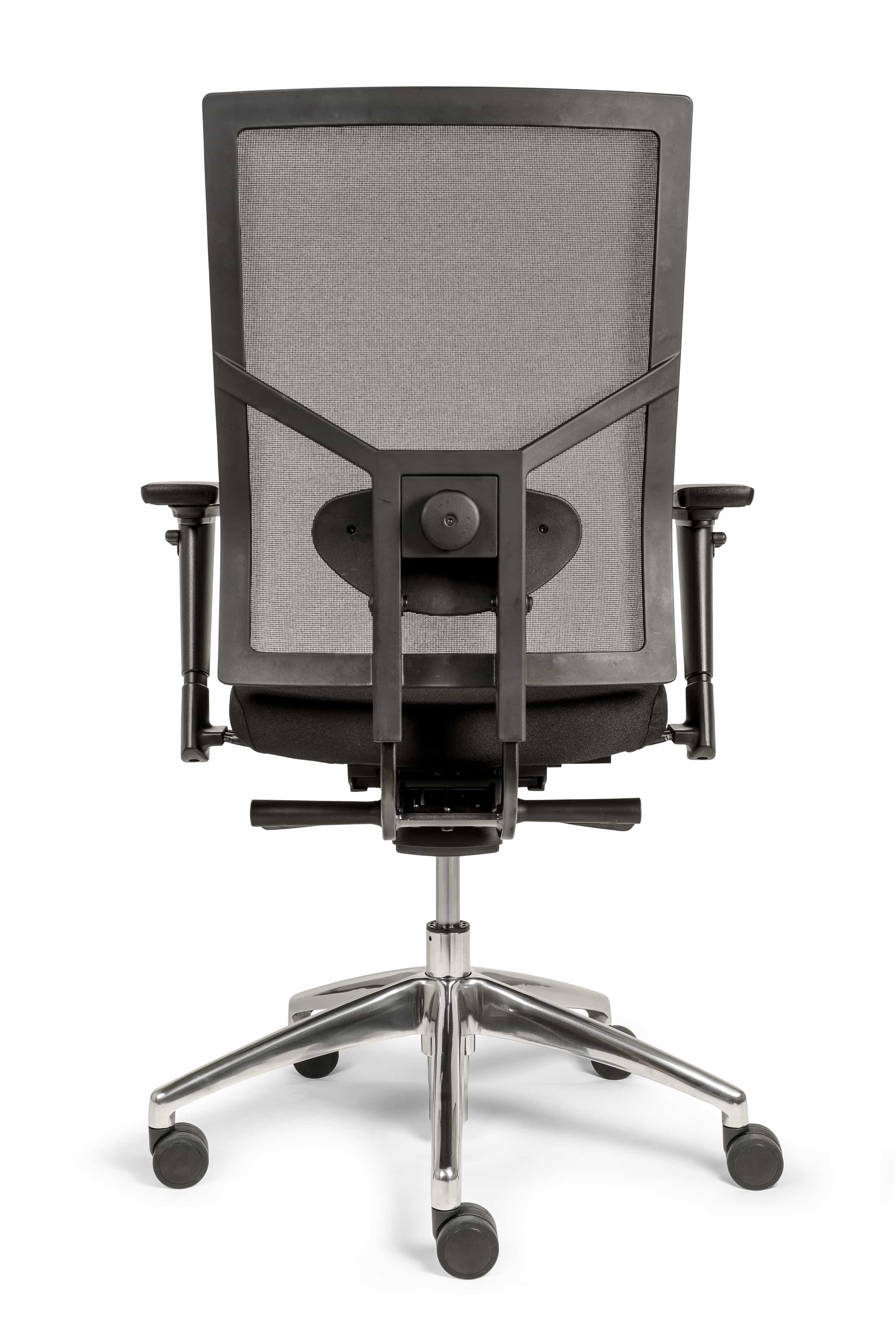 Bureaustoel Met Lendesteun.Ergonomische Bureaustoel Bm35 Edition Speciale Aanbieding
