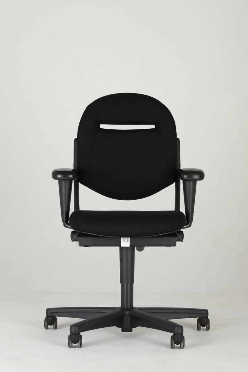 Bureau Stoel Gebruikt.Refurbished Bureaustoel Ahrend 220 Voor Een Goede Zit