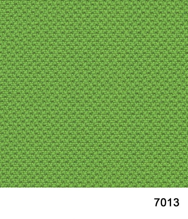 Juster Alba groen - 7013