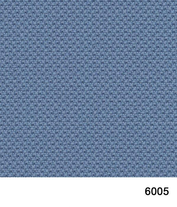 Juster Alba lichtblauw - 6005