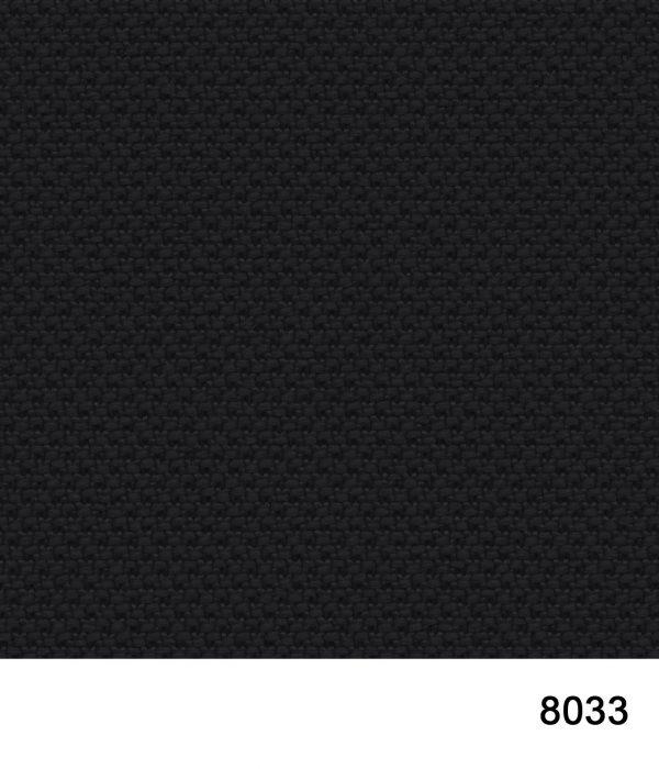Juster Alba zwart - 8033