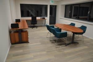 kantoorinrichting Eemshaven