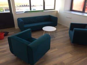 lounge meubilair eemshaven