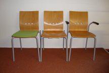 set outlet stoelen