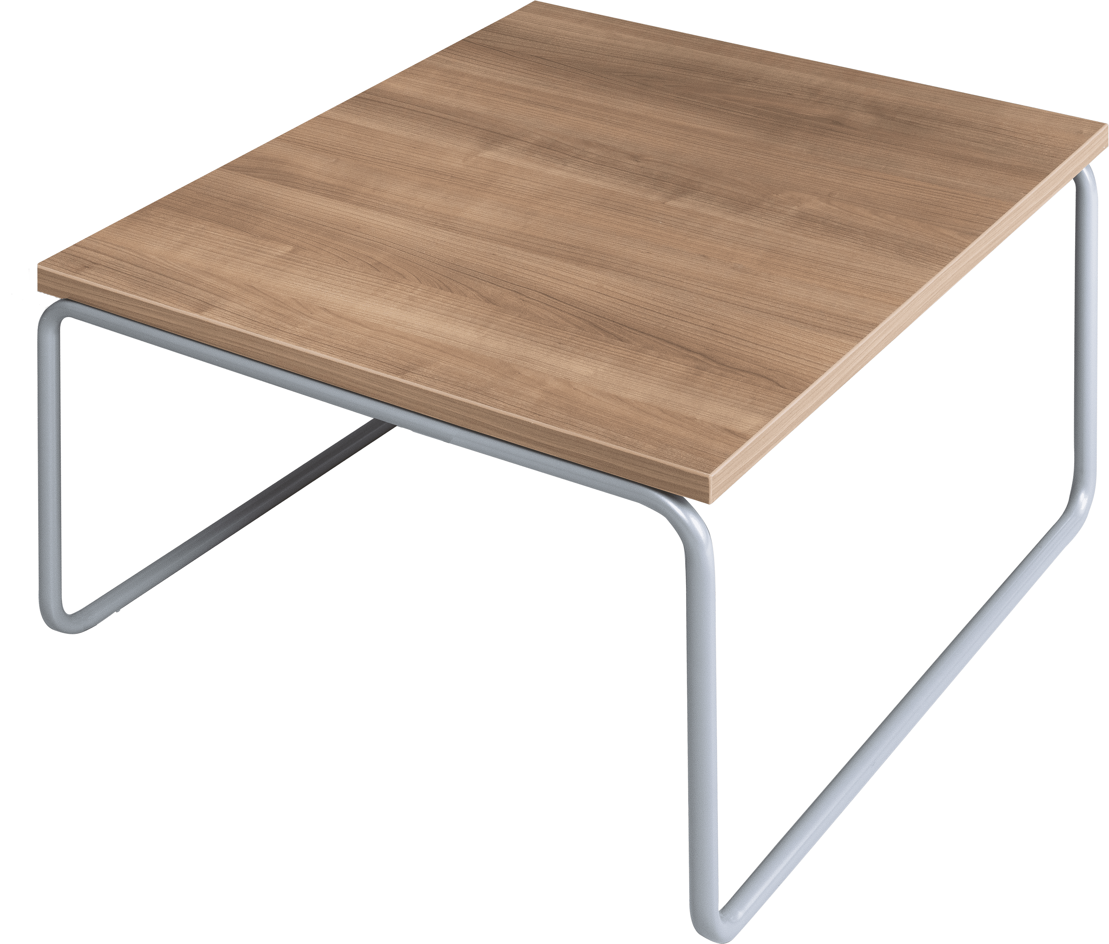 Alfa salontafel vierkant