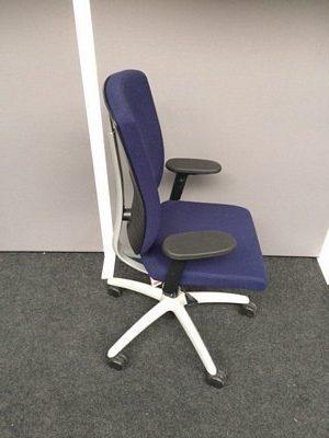 Gebruikte Sitag bureaustoel