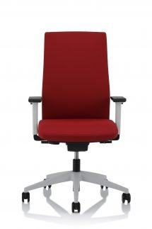Kohl Tempeo Fresh 6500 TGrey bureaustoel