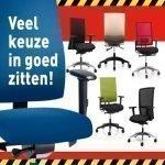 Bureaustoelen_Dokkum_Friesland