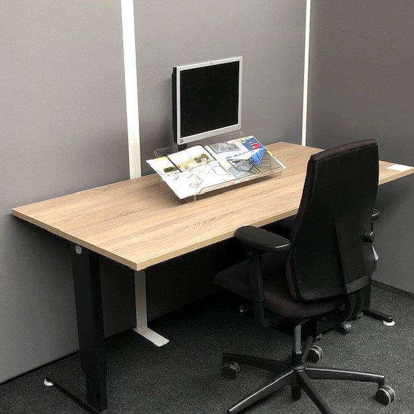 Thuiswerkplek ergonomisch