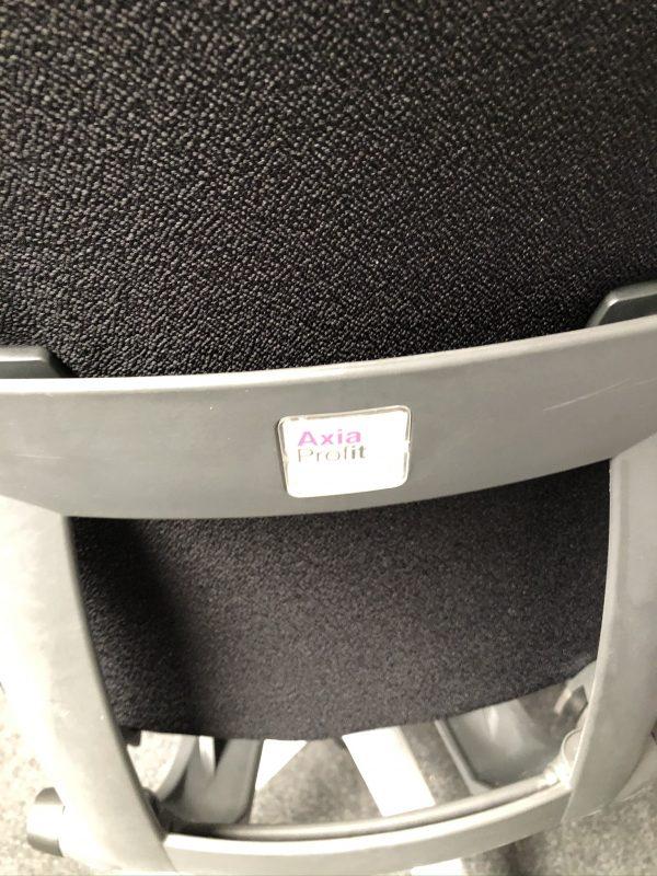 Axia-Profit-bureaustoel-refurhbished