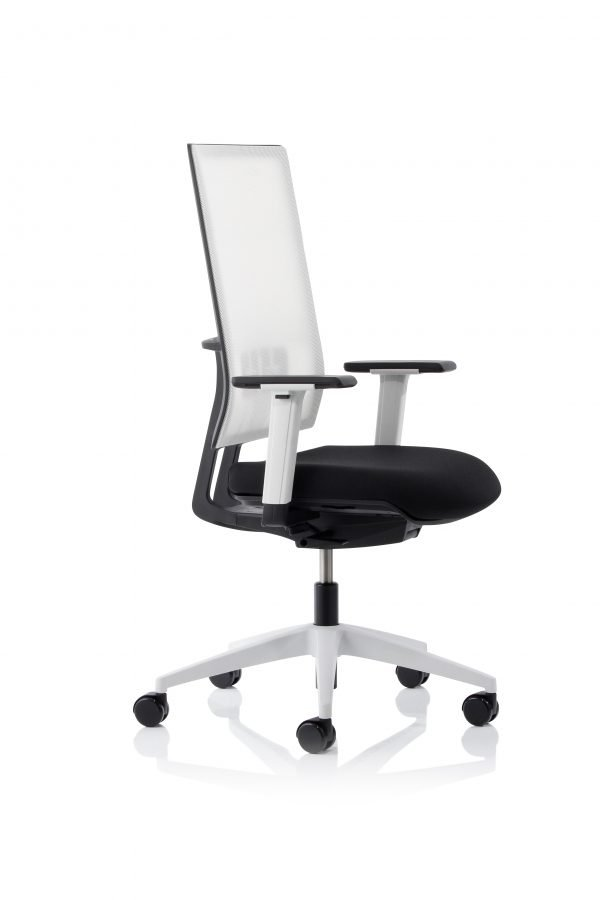 Anteo Basic thuiswerk bureaustoel
