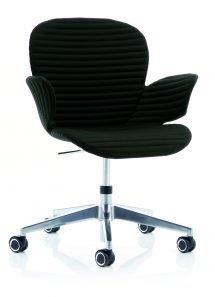 Calixo thuiswerk bureaustoel